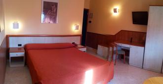 Hotel Laurence - Rome - Bedroom