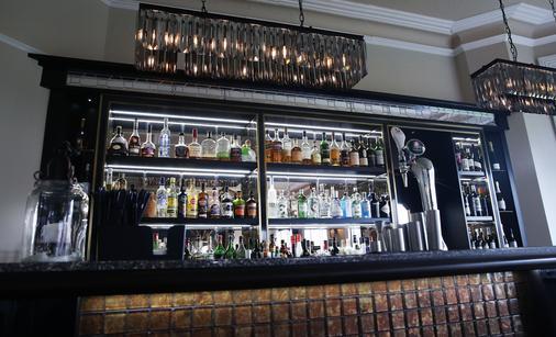 Leasowe Castle Hotel - Wirral - Bar