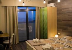 Wine Hotel - Chisinau - Bedroom