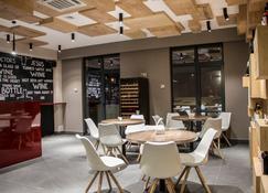 Wine Hotel - Chişinău - Restaurante