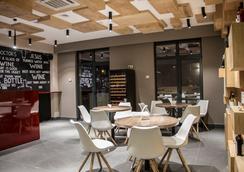 Wine Hotel - Chisinau - Restaurant