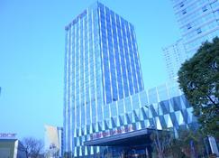 Wanda Realm Nanchang - Nanchang - Building