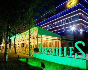 Versailles Hotel - Obninsk - Edificio