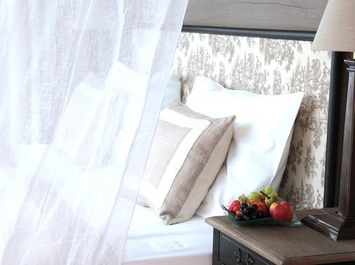 Astoria Resort - Ζέεφελντ - Παροχές δωματίου