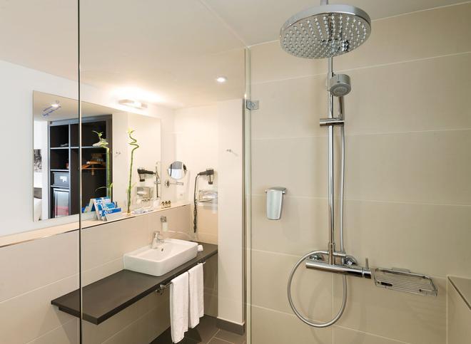 Innside Berlin Mitte - Berlin - Salle de bain