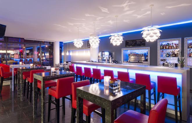 Innside Berlin Mitte - Berlin - Bar