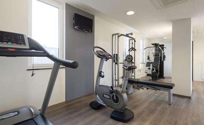 Innside Berlin Mitte - Berlin - Gym