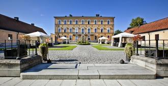 尤夫桑達斯洛特酒店 - 布洛馬 - 斯德哥爾摩