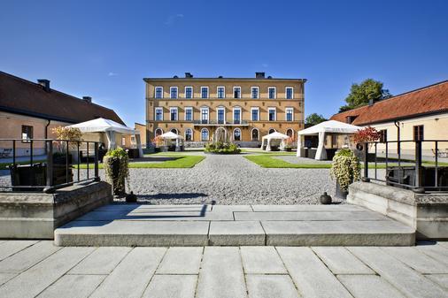 尤夫桑達斯洛特酒店 - 布洛馬 - 斯德哥爾摩 - 建築
