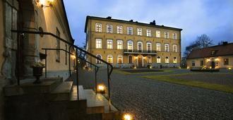 Ulfsunda Slott - Stockholm - Bâtiment