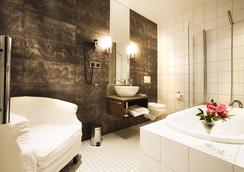 Ulfsunda Slott - Stockholm - Bathroom