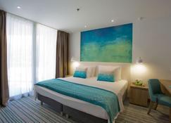 ブティック ホテル ムリニ - ムリニ - 寝室