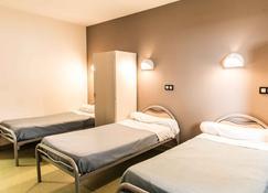 Cref - Auberge De Jeunesse - Laval - Phòng ngủ