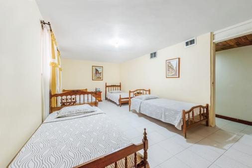 Veleros Hotel - Cartagena - Phòng ngủ