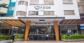 Azor Hotel Cali Versalles - กาลี