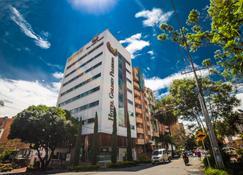 Hotel Golden Palermo - Medellín - Gebäude