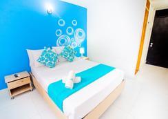 泰波海灘酒店 - 聖瑪爾塔 - 聖瑪爾塔 - 臥室
