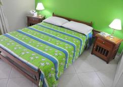 Santa Barbara Hotel Country Villavicencio - Villavicencio - Κρεβατοκάμαρα