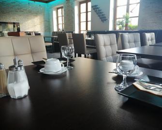 Hotel Wilder Mann - Feuchtwangen - Ресторан