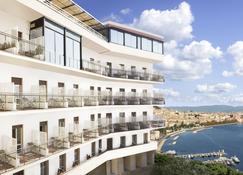 Hotel Paradiso, BW Signature Collection - Napoli - Edificio