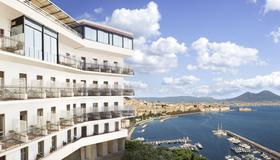 Hotel Paradiso, Bw Signature Collection By Best Western - Napoli - Edificio