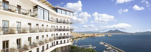 Hotel Paradiso, BW Signature Collection - Naples - Building