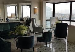 Hotel Paradiso, BW Signature Collection - Νάπολη - Σαλόνι ξενοδοχείου