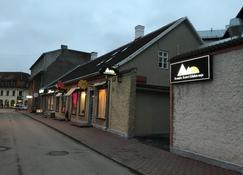 Hommiku Guesthouse - Pärnu - Outdoors view