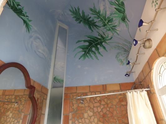 Acacia Boutique Hotel - San Juan - Bathroom