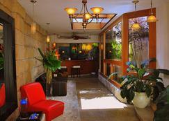 Acacia Boutique Hotel - San Juan - Lobby