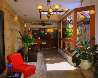 Acacia Boutique Hotel - San Juan - Resepsjon