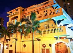 아카시아 부티크 호텔 산후안 - 산후안 - 건물