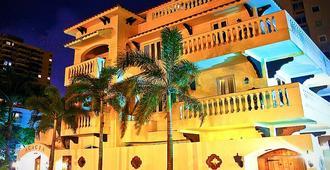 Acacia Boutique Hotel - San Juan - Rakennus
