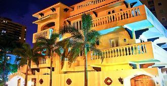 Acacia Boutique Hotel - סן חואן