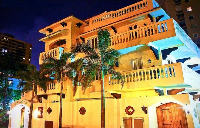 Acacia Boutique Hotel - San Juan - Building
