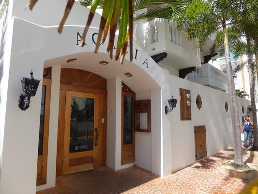 Acacia Boutique Hotel - San Juan - Toà nhà