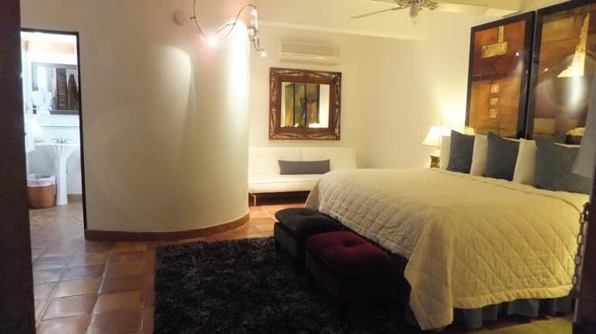 Acacia Boutique Hotel - San Juan - Phòng ngủ