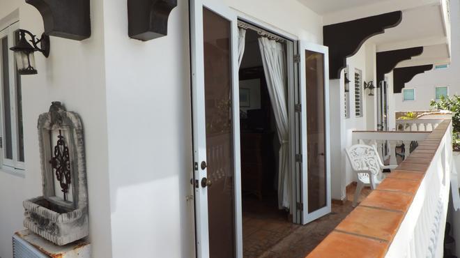 Acacia Boutique Hotel - San Juan - Balcony