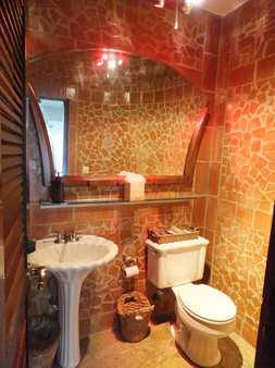 Acacia Boutique Hotel - San Juan - Bathroom