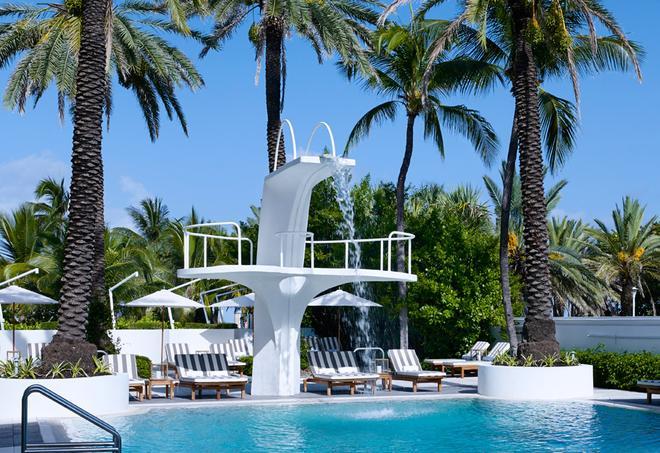 Shelborne South Beach - Miami Beach - Piscina