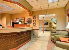 Motel 6 Minot, ND - Minot - Lobby