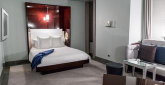 Royalton Hotel - Nueva York - Habitación