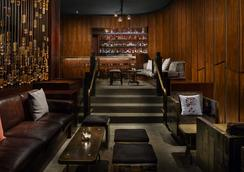 Royalton Hotel - New York - Bar