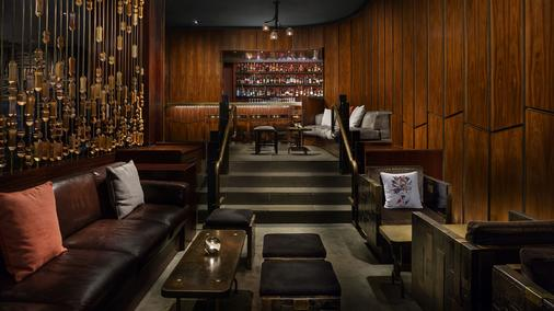 Royalton Hotel - New York - Baari