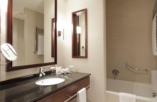 Hotel Barcelona Center - Barcelona - Bathroom