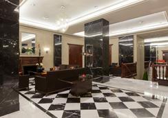 Hotel Barcelona Center - Barcelona - Lobby