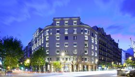 Hotel Barcelona Center - Βαρκελώνη - Κτίριο