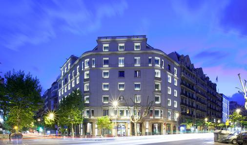 Hotel Barcelona Center - Barcelona - Building