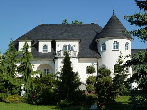 Hotel Villa Casamia - Schmalkalden - Building