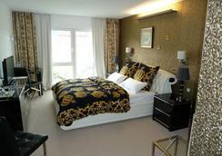 Hotel Villa Casamia - Schmalkalden - Bedroom